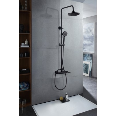 Columna de ducha con grifería HERA Ref 8414194500321